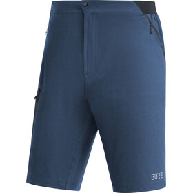 GORE WEAR R5 Shorts Men, deep water blue